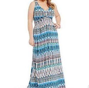 🆕️Jessica Simpson Island Emili Maxi Dress